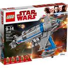 LEGO Resistance Bomber Set 75188 Packaging