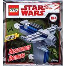 LEGO Resistance Bomber Set 911944