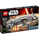LEGO Resistance Troop Transporter Set 75140 Packaging