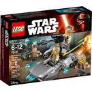 LEGO Resistance Trooper Battle Pack Set 75131 Packaging