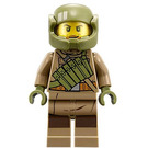LEGO Resistance Trooper Minifigure