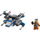 LEGO Resistance X-wing Fighter Microfighter Set 75125