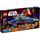 LEGO Resistance X-wing Fighter Set 75149 Packaging
