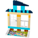 LEGO Resort Designer Set 21208