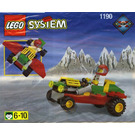 LEGO Retro Buggy Set 1190