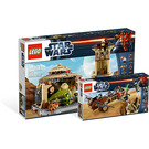 LEGO Return of the Jedi collection Set 5001309