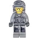 LEGO Rex Minifigure