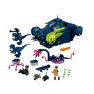 LEGO Rex's Rexplorer! Set 70835