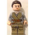 LEGO Rey Figurine