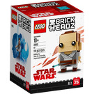 LEGO Rey Set 41602 Packaging