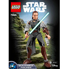 LEGO Rey Set 75528 Instructions