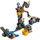 LEGO Reznor Knockdown Set 71390