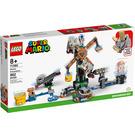 LEGO Reznor Knockdown Set 71390 Packaging