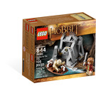 LEGO Riddles for the Ring Set 79000 Packaging