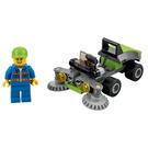 LEGO Ride-On Lawn Mower Set 30224