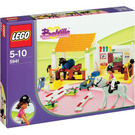 LEGO Riding School Set 5941 Packaging