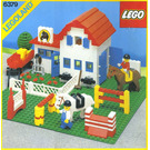 LEGO Riding Stable Set 6379