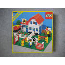 LEGO Riding Stable Set 6379 Packaging