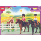 LEGO Riding Stables Set 5855