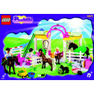 LEGO Riding Stables Set 5871