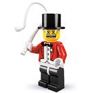 LEGO Ringmaster Set 8684-3