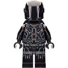 LEGO Rinzler Minifigure