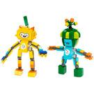 LEGO Rio 2016 Mascots Set 40225