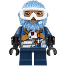 LEGO Rio Durant Minifigure