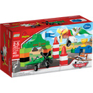 LEGO Ripslinger's Air Race Set 10510 Packaging