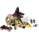 LEGO Rise of the Sphinx Set 7326