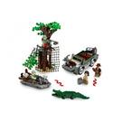 LEGO River Chase Set 7625