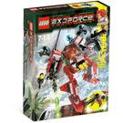 LEGO River Dragon Set 8111 Packaging