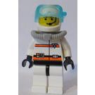 LEGO River Response Diver Minifigure