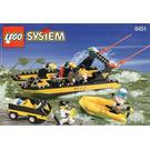 LEGO River Response Set 6451