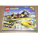 LEGO River Response Set 6451 Packaging