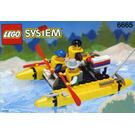 LEGO River Runners Set 6665