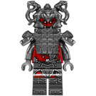 LEGO Rivett Minifigure