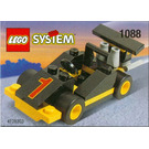 LEGO Road Burner Set 1088