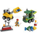 LEGO Road Construction Building Set 5930
