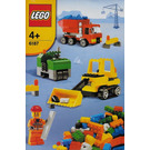 LEGO Road Construction Set 6187