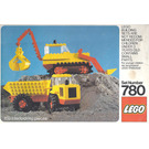 LEGO Road Construction Set 780