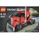 LEGO Road Hero Set 8664