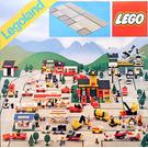 LEGO Road Plates, Junction Set 300-1