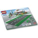 LEGO Road Plates, Straight Set 4110