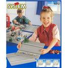 LEGO Road Plates, Straight Set 6312