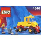 LEGO Road & Rail Maintenance Set 4546