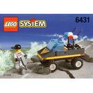 LEGO Road Rescue Set 6431