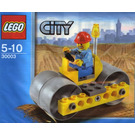 LEGO Road Roller Set 30003