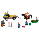 LEGO Road Work Truck Set 10683