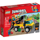 LEGO Road Work Truck Set 10683 Packaging